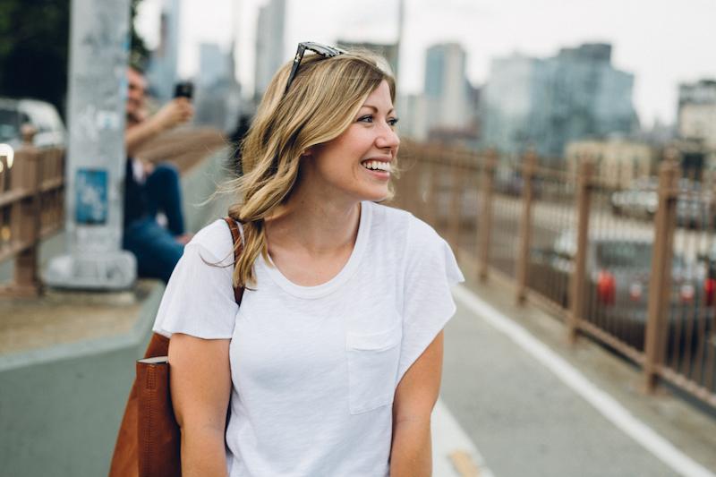 Lauren Brennan Headshot
